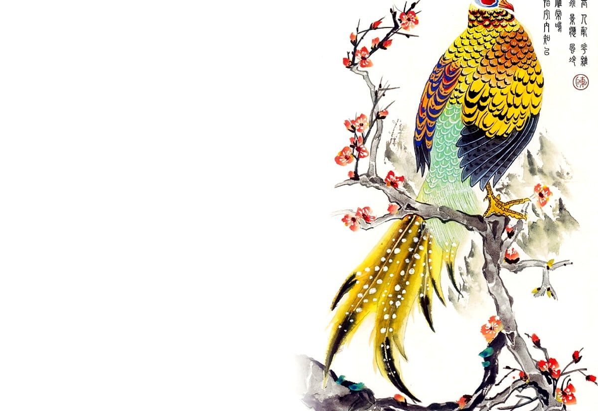 60 Chinese Art Wallpapers Hd Download Free Backgrounds