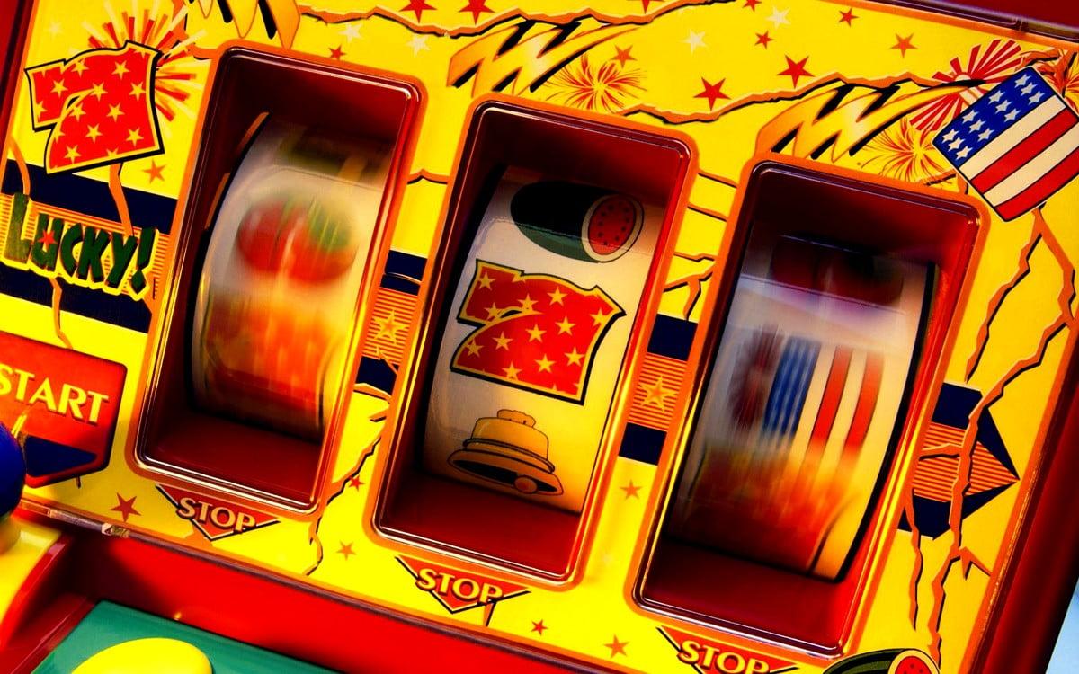 Wallpaper Kasino, Permainan, Mesin Slot |  Gambar gratis terbaik