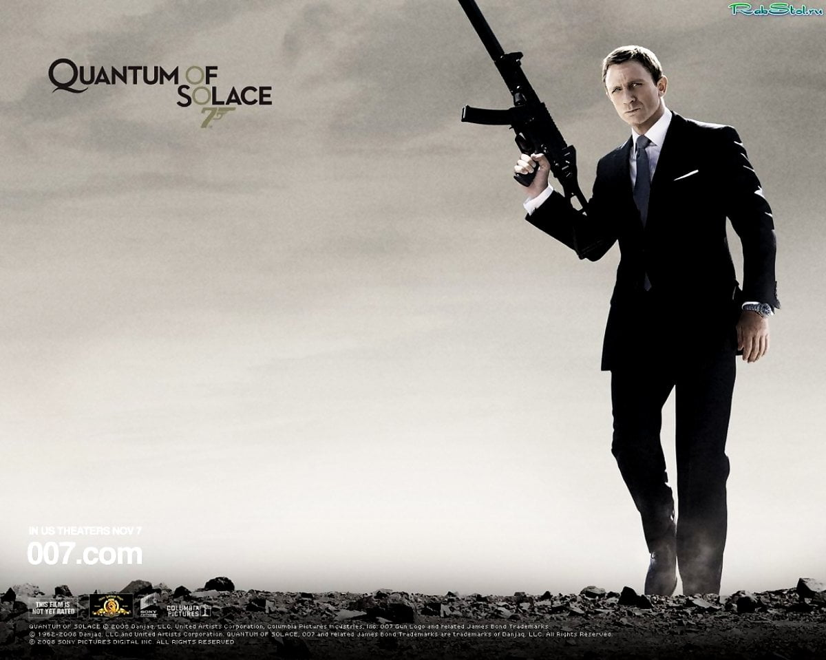 Wallpaper James Bond, Men, Album Cover ...