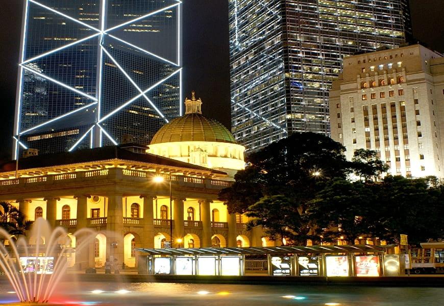 Hong Kong Wallpapers Hd Download Free Backgrounds
